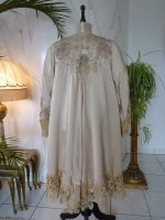 22 antique edwardian coat