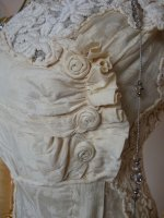 14 antique wedding dress