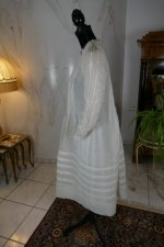 8 antique young girls dress