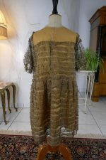20 antique girls dress 1923