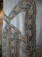 7 antique wedding dress 1920