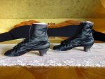 6 antique lace up boots 1867