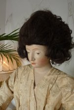 41 romantic period mannequin