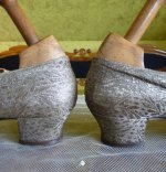 10 antique flapper shoes 1920