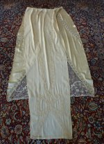58 antique gown 1920