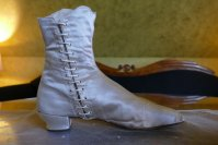12 antique HOBBS Wedding Boots 1860
