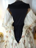 52 antique romantic period dress 1839