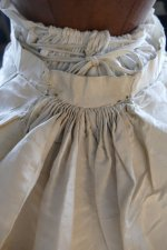 33 antique ball gown 1865