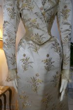 40 antique dress Maison Lipmann 1896