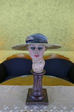3 antique Hat 1913