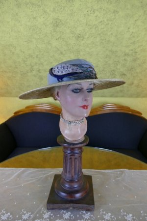 antique Hat 1914
