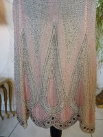 39 antique flapper dress 1926
