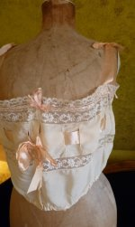 5 antique corset cover 1905