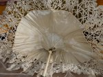 20 antique parasol Princess alice of monaco
