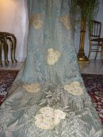 42 antique ball gown 1912
