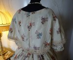 17 antique romantic period dress 1839