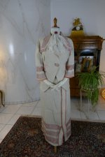 4 antique PLYM Walking dress 1912