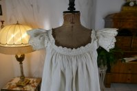 2 antique camisole 1860