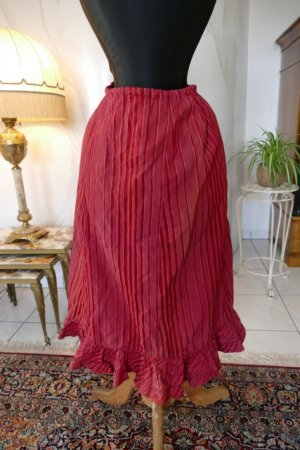 antique petticoat 1900