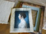 25 antique painting empire 1813