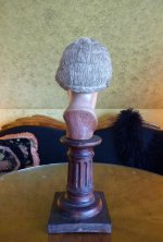 11 antique-hair-cloche