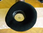108 antique lampshade hat 1912