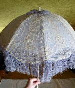 11 antique victorian parasol 1885