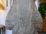 10 antique Maurice Mayer gown 1913
