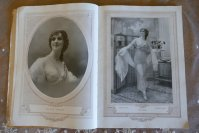 16 antique pierre Imans catalogue 1900