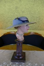 16 antique Hat 1913