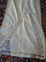 61 antique gown 1920
