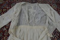 27 antique summer dress 1907