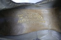 1 antique flapper shoes Berlin 1927