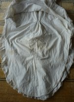 29 antique underskirt 1880