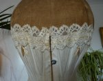 6 antique corset 1888