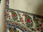 14 antique Paisley shawl 1815