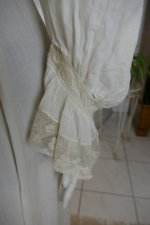 7 antique nightgown 1897