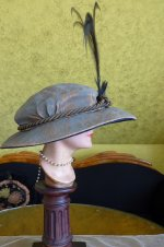 18 antique hat 1912