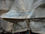 Label von Prag, Prager Label, Robes & Confection * Rosa Taussig Stein * Prag