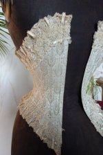 19 antique corset 1889