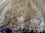 18 antique belle epoque negligee