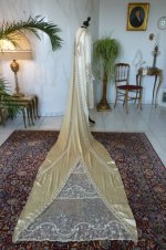 52 antique gown 1920