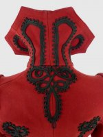 extravagant red jacket 1898 6