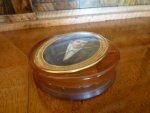 12 Antique snuff box
