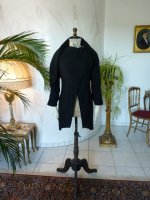 2 antique Worth jacket 1908