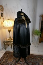 21 antique opera coat 1925