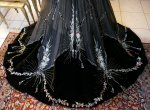46 antique Gustave Beer gown 1906