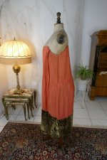 29 antique day dress 1923