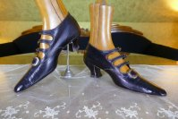 15a antique edwardian shoes 1901
