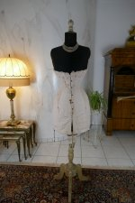 2 antique Corset Fibrogene 1912
